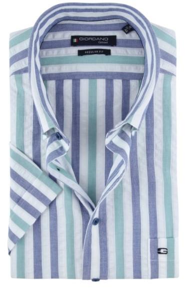 overhemd met streep