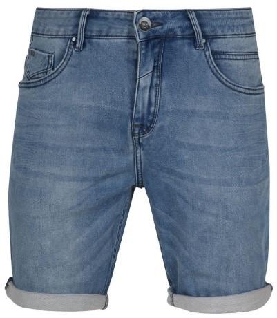 Korte spijker broek