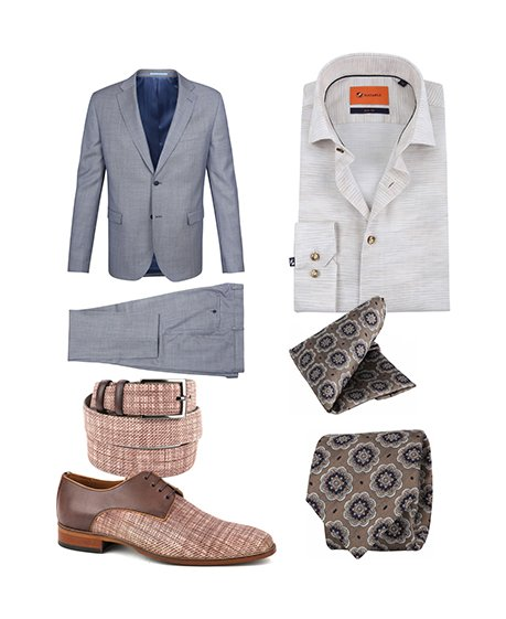 my style.