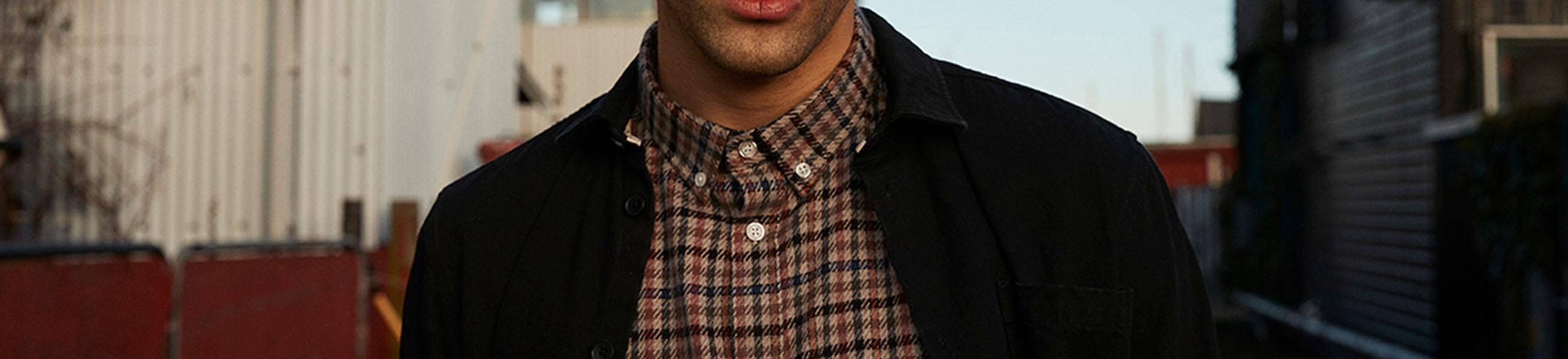Button Down Overhemden