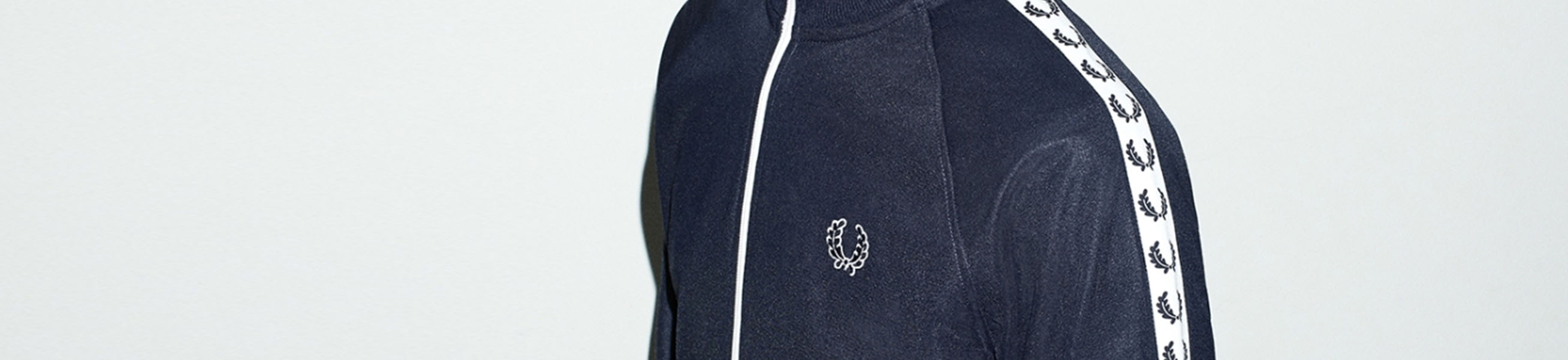 Fred Perry Long sleeve en truien