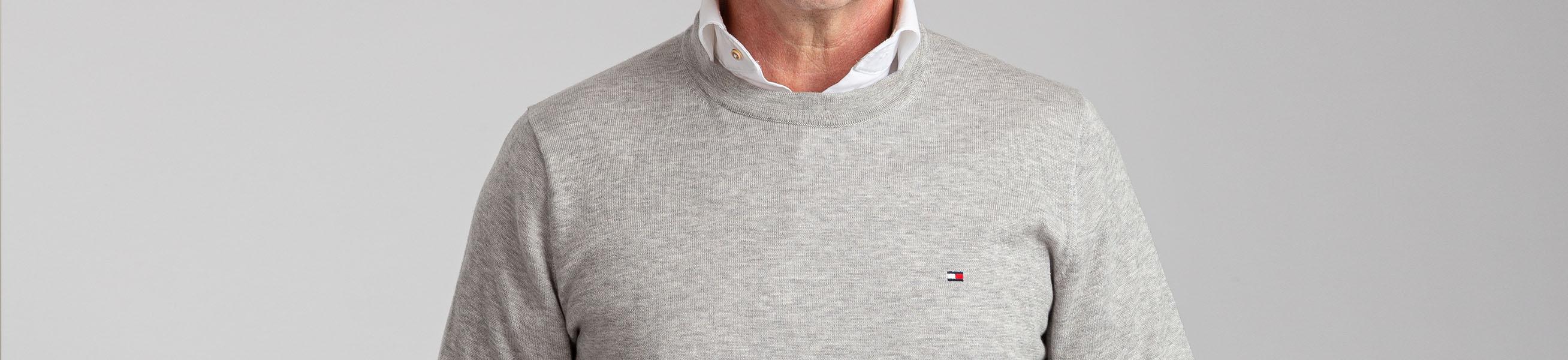 Tommy Hilfiger Truien & Sweaters