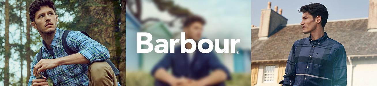 Barbour jassen 2020