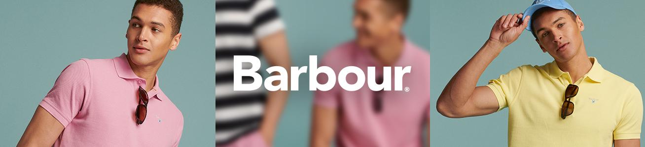 Barbour Poloshirts