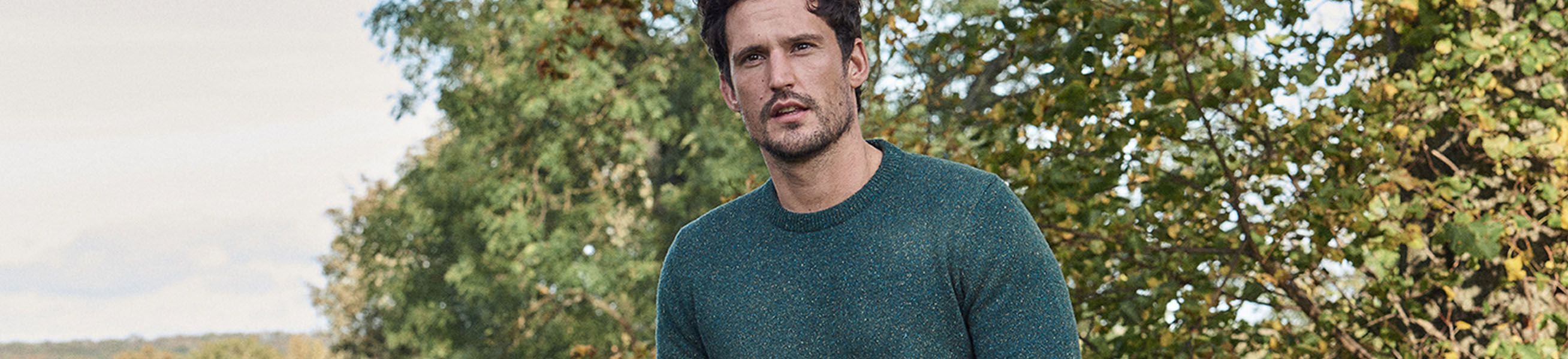 Barbour Pullover und Sweaters