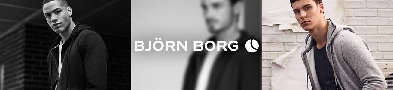 Bjorn Borg Vesten