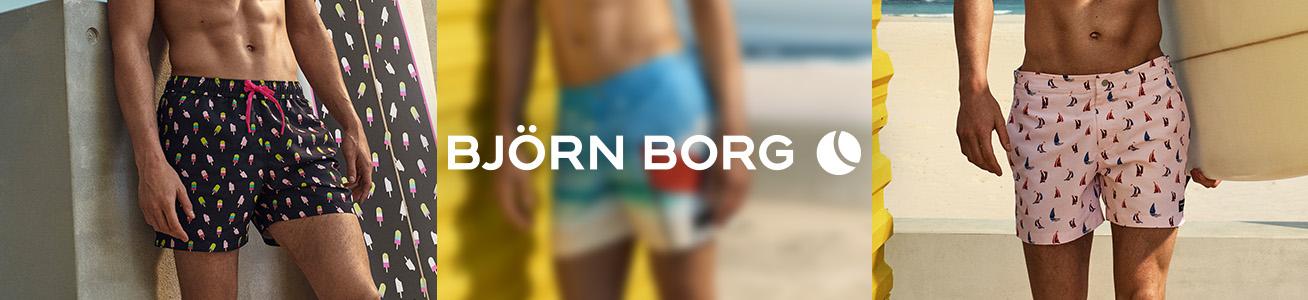 Bjorn Borg zwembroeken