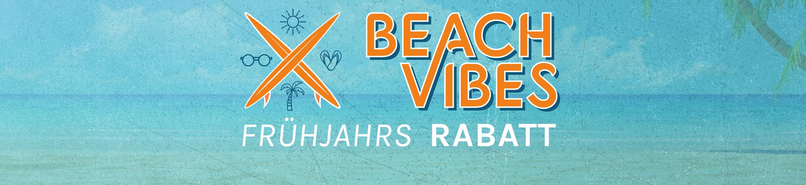 Beach Vibes!
