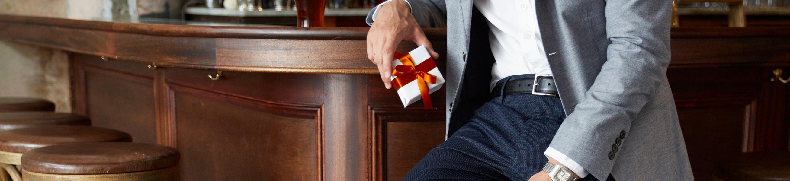 Suitable Cadeautips!
