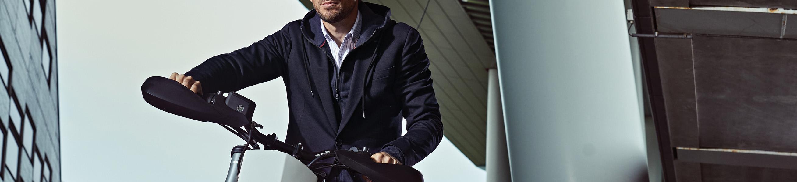 Vanguard Coats & Leather Jackets