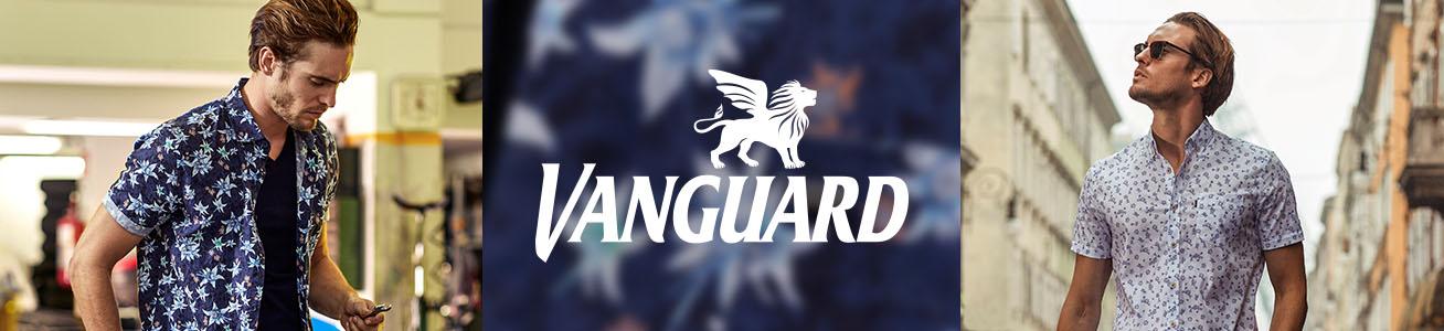Vanguard Overhemden