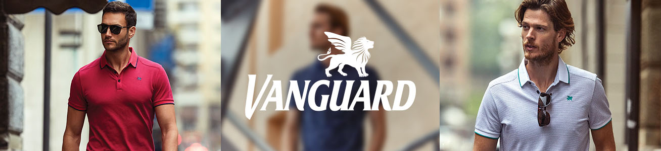 Vanguard Poloshirts