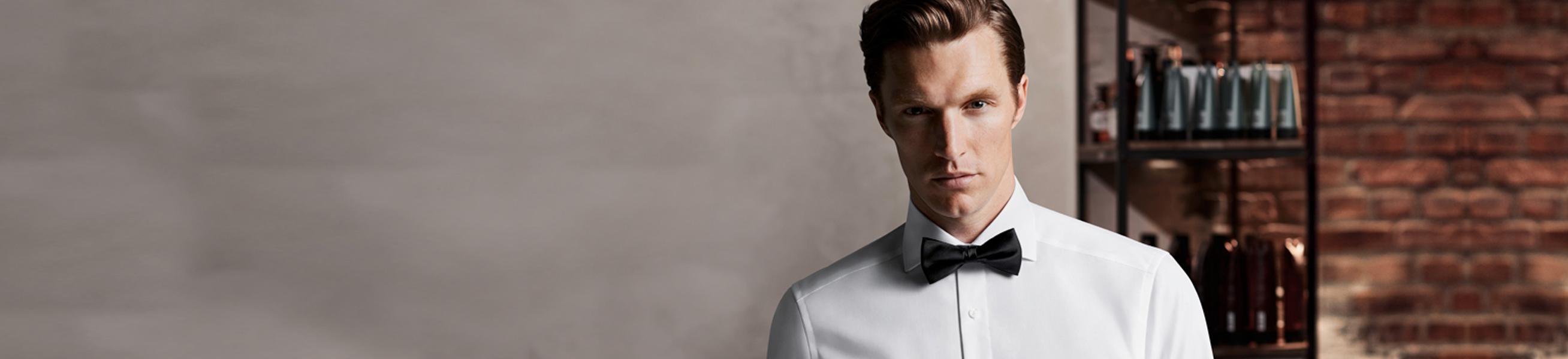 Olymp Tuxedo Shirts