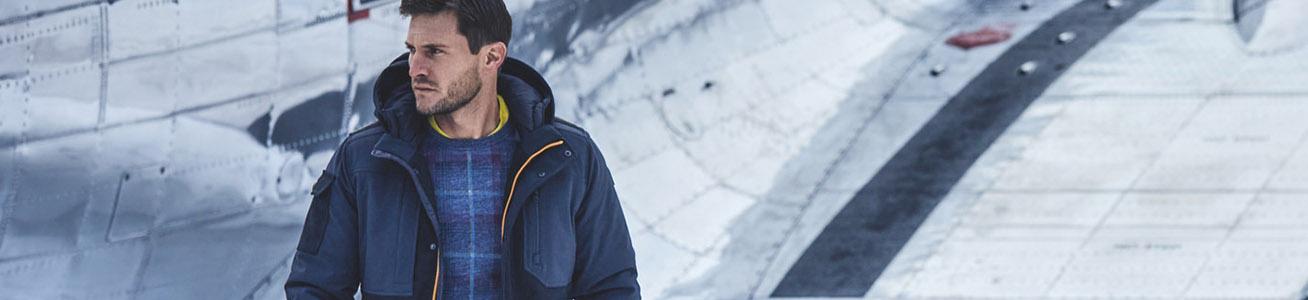 Winter jackets Men's Coats