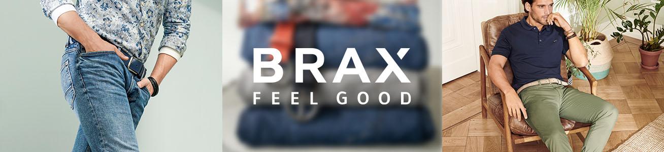 Brax Jeans & Trousers