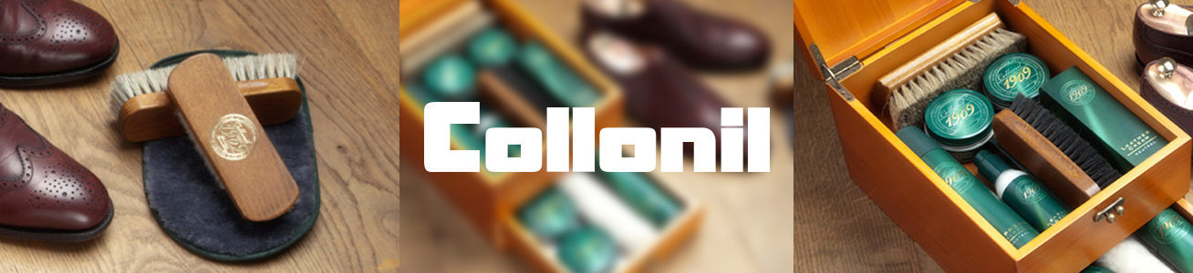 Collonil Shoe Care