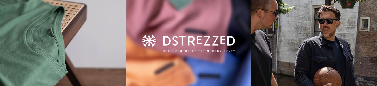 Dstrezzed Collectie 2018