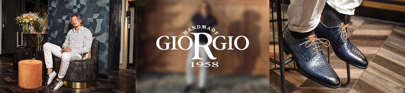 Giorgio 1958 Men's Shoes