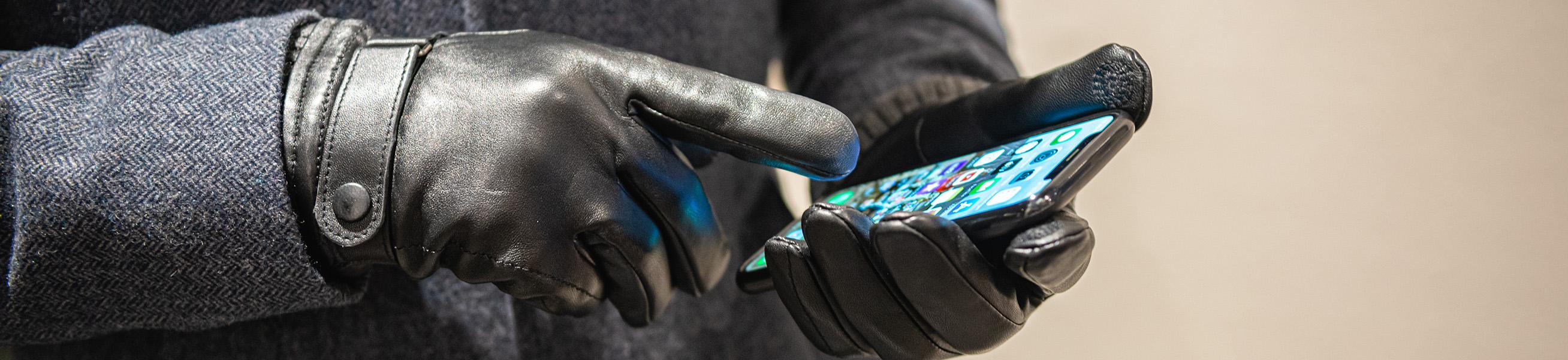 ✔️ Leder-Handschuhe für Herren online kaufen ✔️ auch Wildleder ✔️ Schwarz, weiß u.a. ✔️ Alle Größen ✔️ Schnelle Lieferung ✔️ Trusted Shops Sehr gut (+1500 Bewertungen)