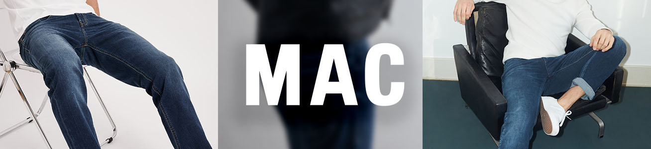 Mac Jeans and Pants