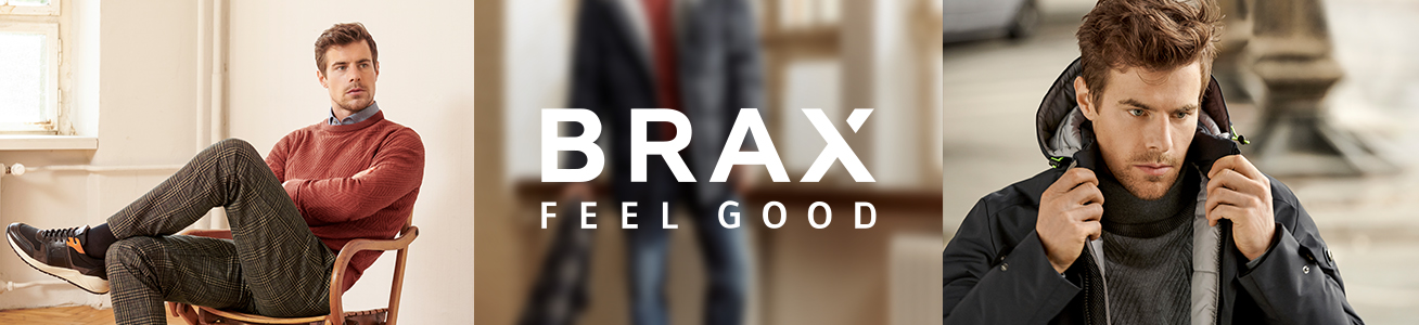 Brax Jeans & Trousers