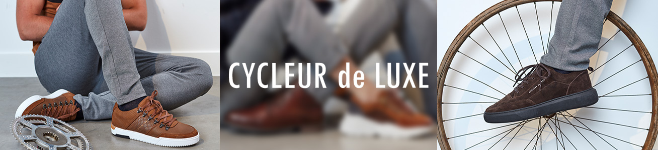 Cycleur de Luxe Men's Shoes
