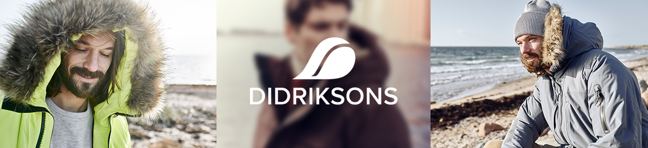 Didriksons Jackets