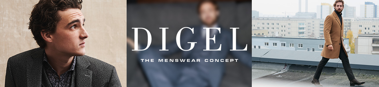 Digel men's clothing