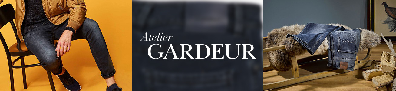 Gardeur Pants/Trousers for men