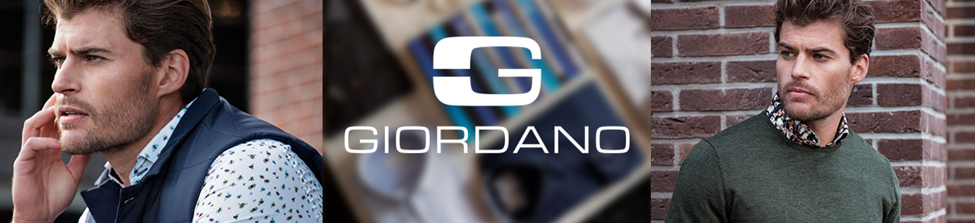 Giordano Dress Shirts