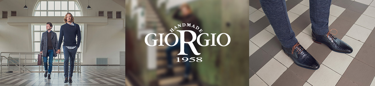Giorgio 1958 Men's Shoes