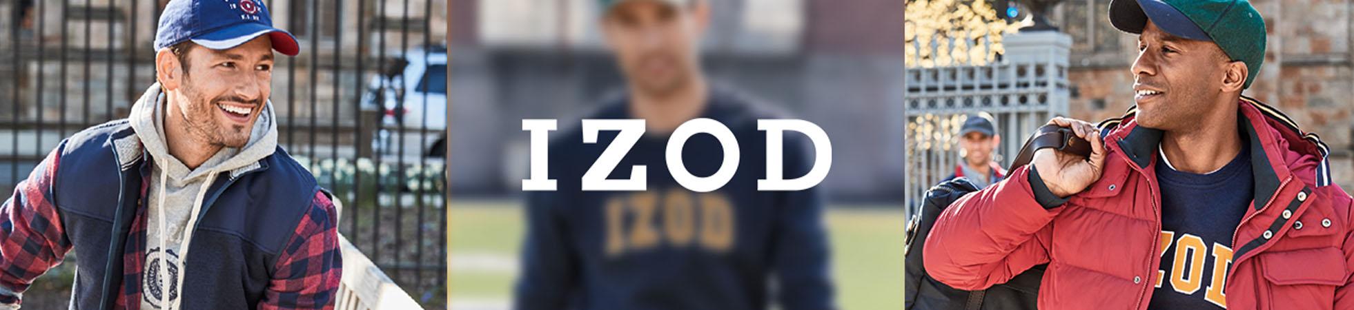 IZOD Amsterdam online bestellen