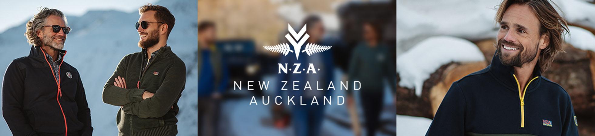 NZA collectie 2020