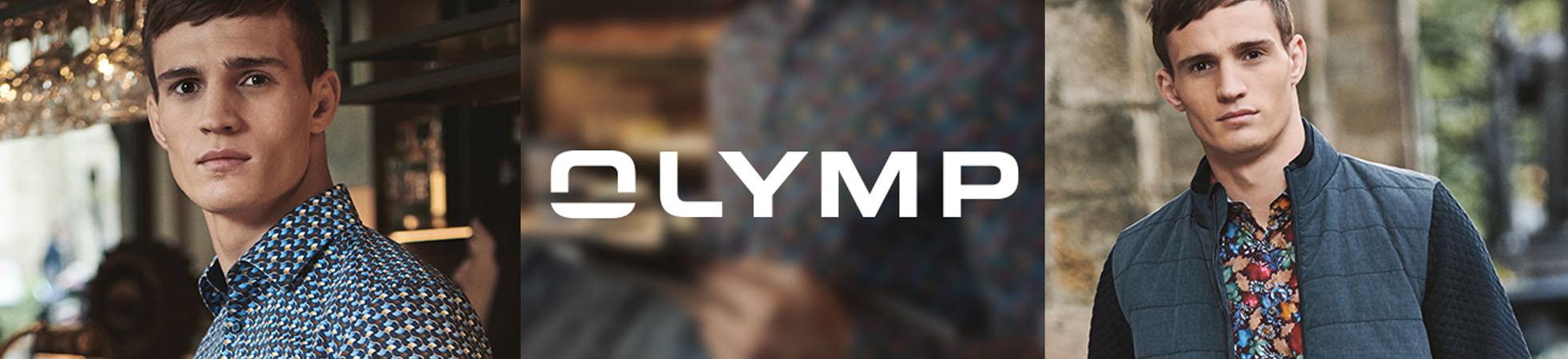 OLYMP Den Haag