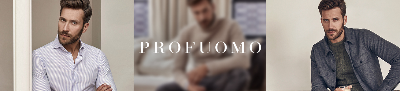 Profuomo Men's Clothing