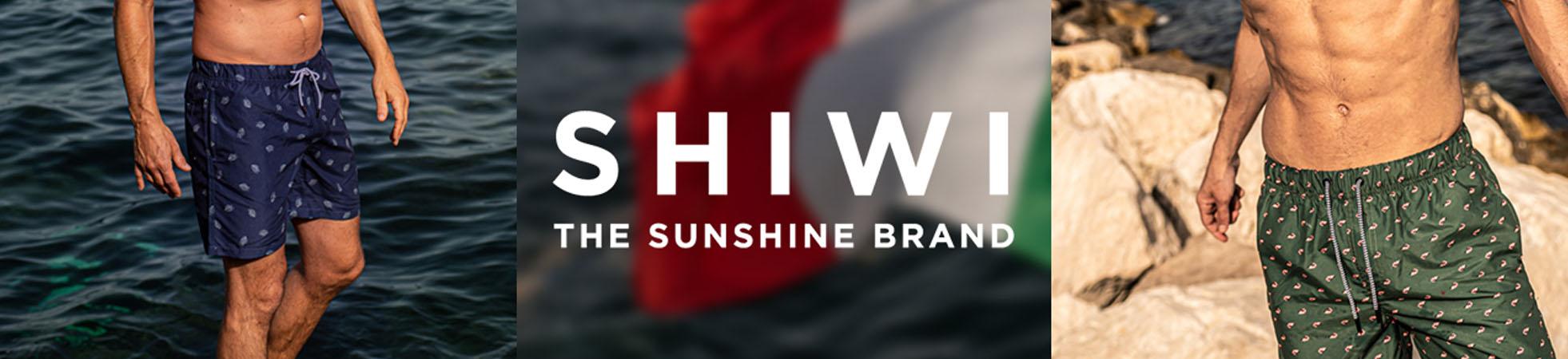 Shiwi herenkleding