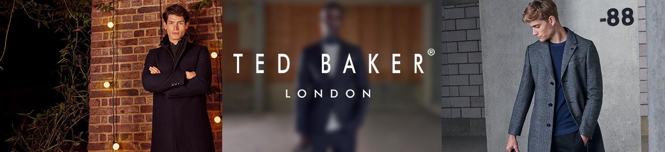 Ted Baker Men's Clothing