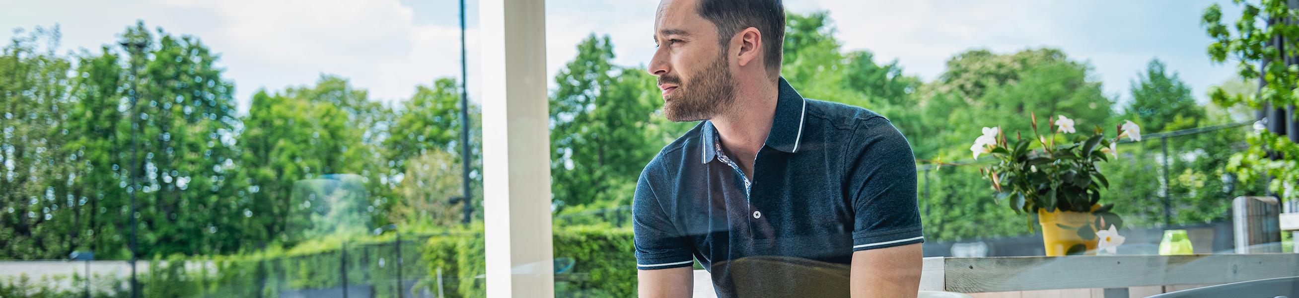 Nieuwe collectie Poloshirts ✔ Het grootse Assortiment aan Poloshirts shop je bij Suitable ✔ ALTIJD gratis verzending & retour in 16 winkels ✔ Morgen in huis