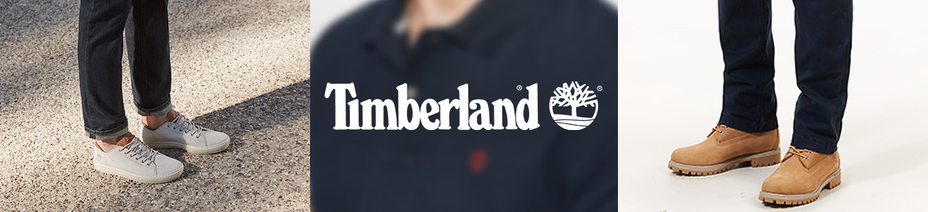 Timberland Men's shoes and clothing