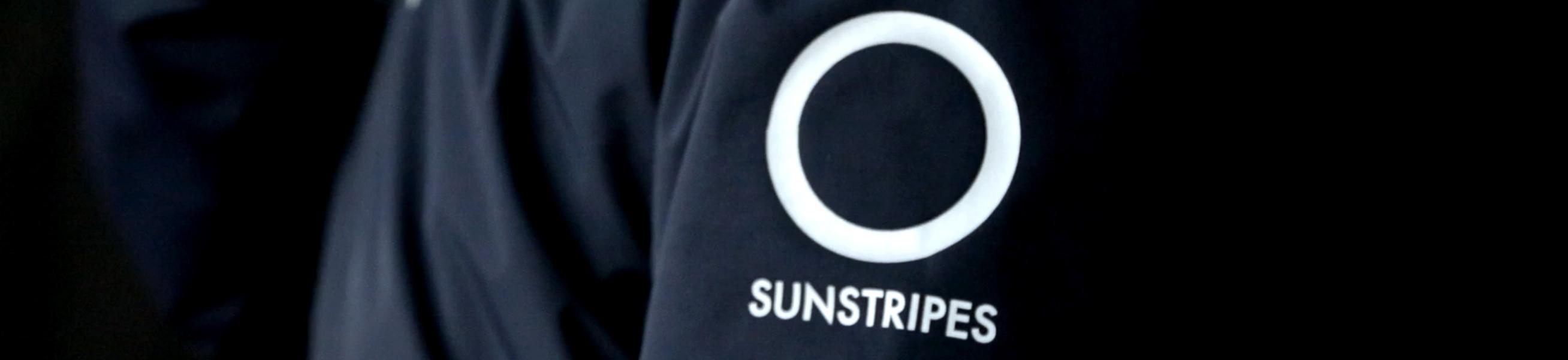 Sunstripe herenkleding