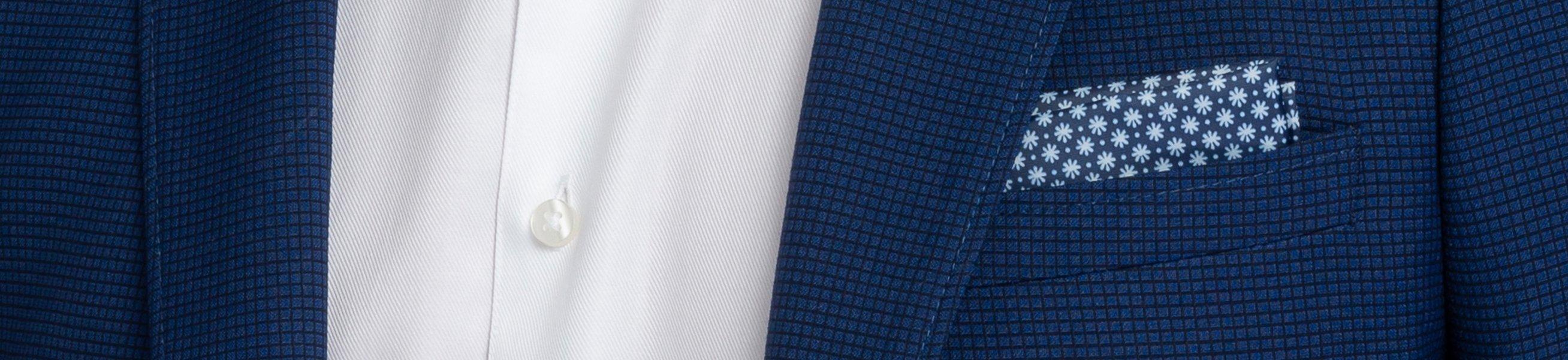 Einstecktücher Herrenkollektion online erhältlich bei Suitable ✔ Erhältlich in vielen Farben & Varianten✔ Schnelle Lieferung ✔ Trusted Shops 4.8/5 (+1000 Bewertungen)