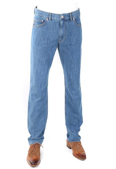 Brax Jeans Cooper Blauw