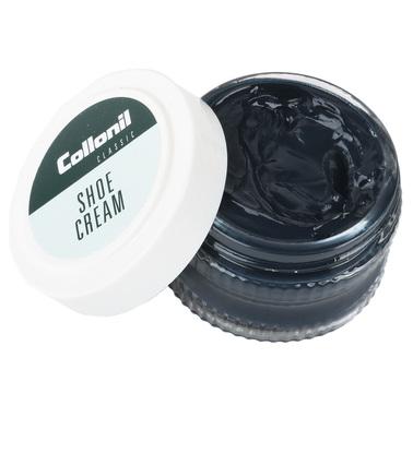 Detail Collonil Shoe Cream Donkerblauw
