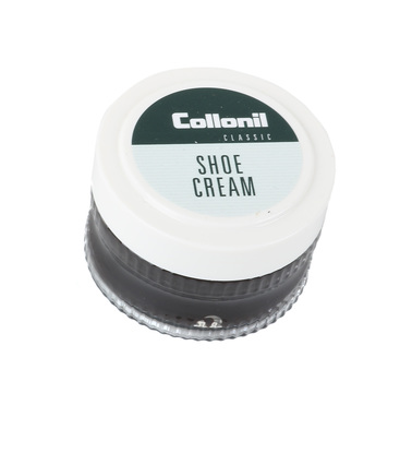 Detail Collonil Shoe Cream Donkerbruin