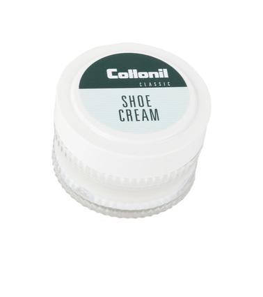 Detail Collonil Shoe Cream Kleurloos