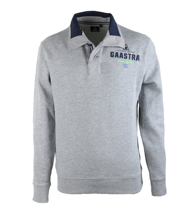 Gaastra Sweater Cruise Grijs