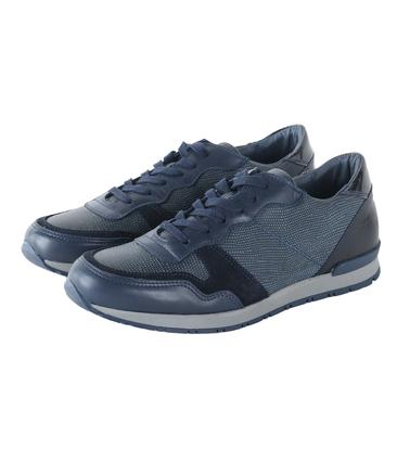 Humberto Sneaker Bertino Blauw