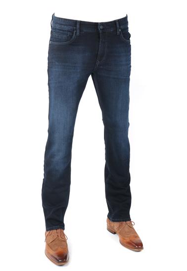 Dagaanbieding herenkleding: Mac Jeans Arne Pipe H793