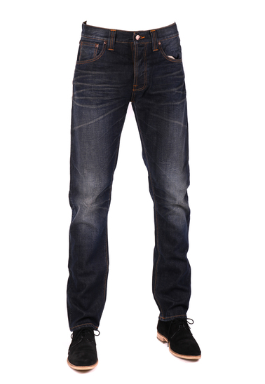 Nudie Jeans Steady Eddy 708