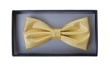 Bow Tie Gold photo 1